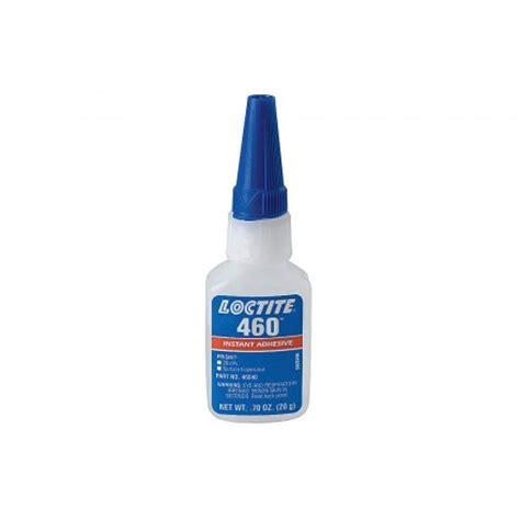 loctite colors adhesivo color claro loctite 460 200gr aplicaciones de