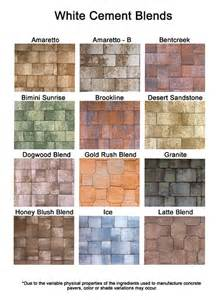 paver colors brick paver colors install pavers brick patio sebastian