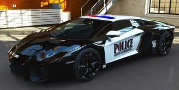 Lamborghini Cop Forza Motorsport 5 Lamborghini Aventador Car