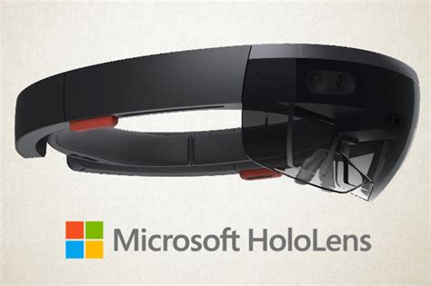 Microsoft Hololens microsoft hololens release price customized holographic processing unit hpu gesture