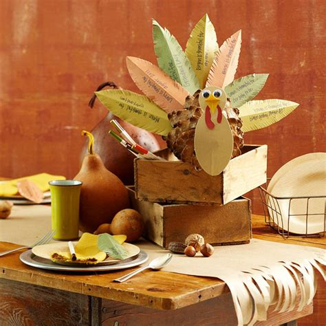 thanksgiving centerpiece craft for thanksgiving craft ideas for