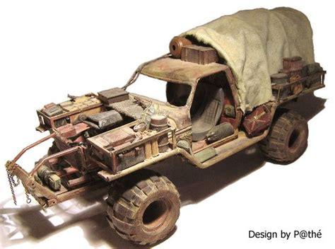 Topi Trucker Mad Max 1 madmaxmodels laurent s mad max truck mad max postapo roads trucks and