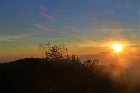 wisata sunrise gunung bromo jawa timur jelajahnesiacom