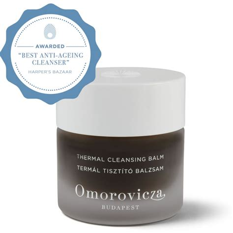 What Is Detox Balm by Omorovicza Thermal Cleansing Balm Omorovicza