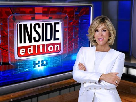 inside edition deborah norville reveals secrets of show what joan