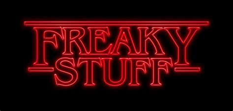 design font for photoshop how to 80 s inspired stranger things photoshop text effect