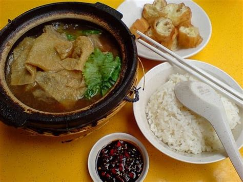 singaporean    bak kut teh
