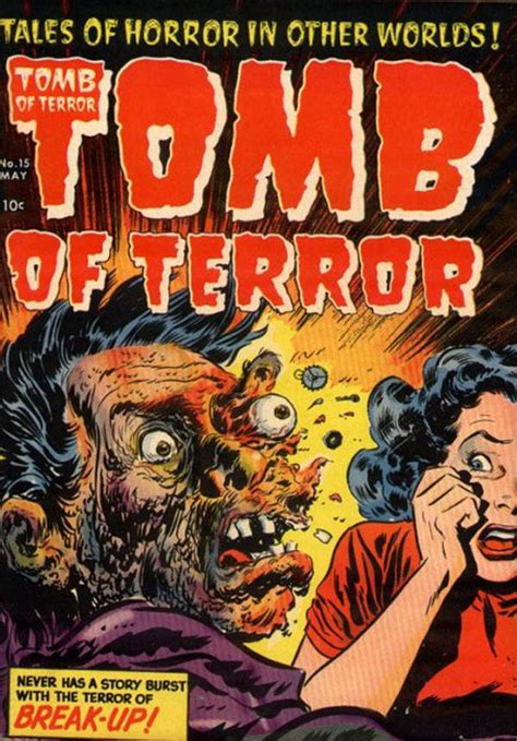 sometimes my bloody 28 images 35 spooky and sometimes revolting classic horror comics