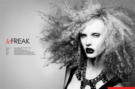 Tara Reids Freak And 80s Hair by 80 S Inspired Editorial Le Freak Is A Total