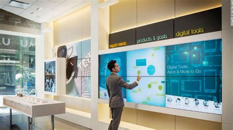 wall design ideas trend touch nine beautiful banks of the future cnn