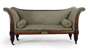 regency sofas regency rosewood sofa c1830 antiques atlas
