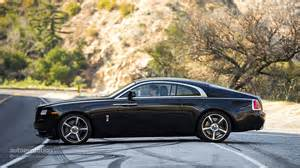 Rolls Royce Wraith Side View Rolls Royce Wraith Side View Photo 15 70