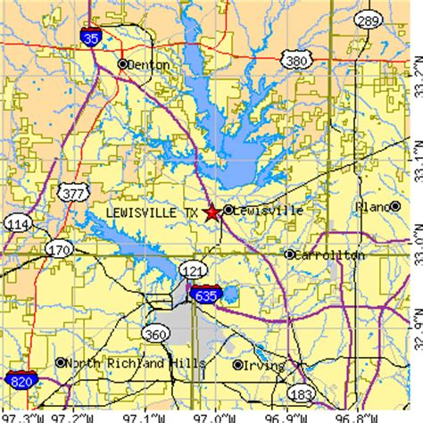 map of lewisville texas lewisville tx pictures posters news and on your pursuit hobbies interests and worries