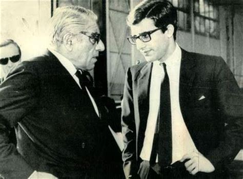 biography aristotle onassis aristotle and alexander aristotle onassis family