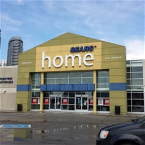 sears canada furniture stores scarborough