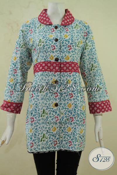 Baju Wanita Paling model baju batik cap bledak paling mempesona busana batik wanita muda untuk terlihat makin
