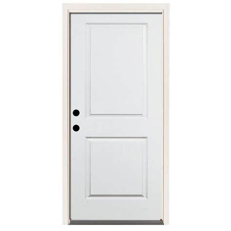 28x80 Exterior Door 28x80 Exterior Door 6 Panel Pre Hung Interior Door 28 Quot X 80 Quot Right Rona Shop Prosteel