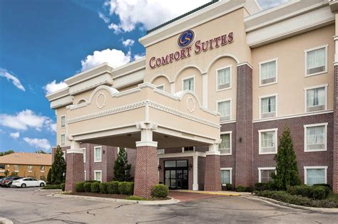 Clarion Mba Reviews by Comfort Suites West Arkansas Ar Localdatabase