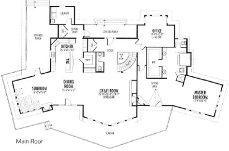 Custom Floor Plans For New Homes by Cedar Homes Yukon Post Beam Homes Cedar Custom Homes