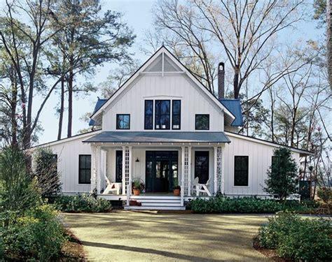 Perfect Lake House Plan Southern Living House Plans Southern Vernacular House Plans