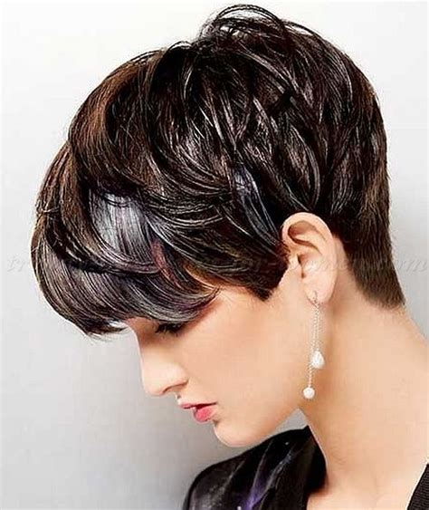 20 best images about Hair on Pinterest   Very short hair