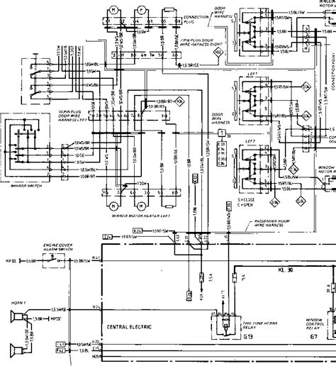 porsche 944 alternator wiring diagram new wiring diagram