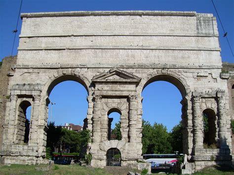porta maggiore roma file porta maggiore roma jpg