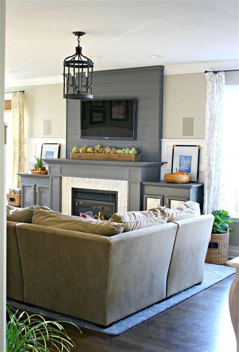 Kamin Und Fernseher by 25 Best Ideas About Tv Fireplace On