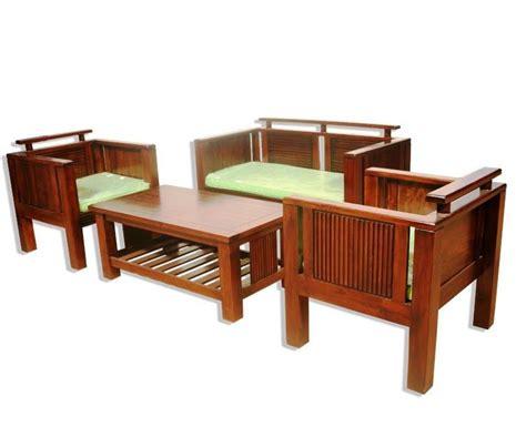 Kursi Kayu Sudut 30 kursi kayu minimalis untuk ruang tamu 2018 rumah