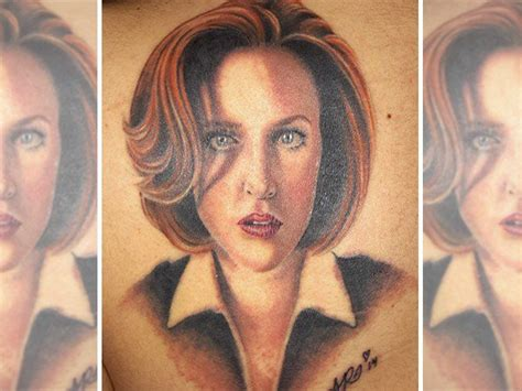 xfiles tattoo best design ideas for sleeves tribal