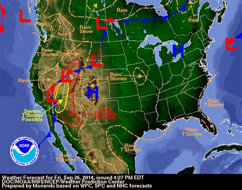 weather map of us for this weekend significant possible this weekend weatherblog