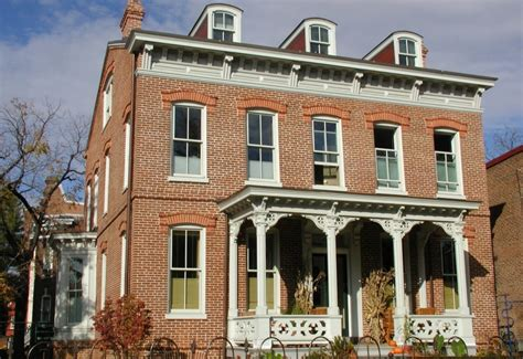 italianate house style pictures of architectural styles home architecture
