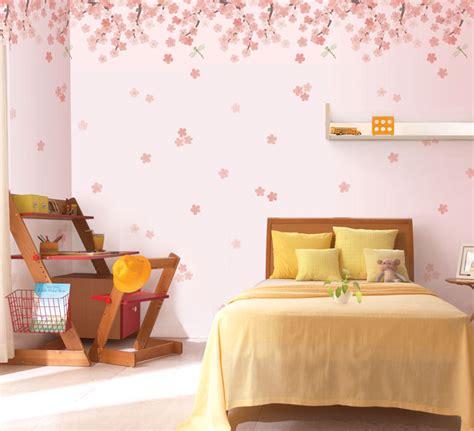 wallpaper dinding kamar yg bagus 10 motif wallpaper dinding untuk anak remaja desain