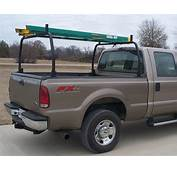 Rapid Rack Removable Truck Ladder By Great Day