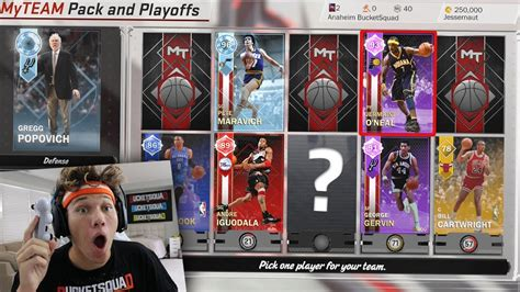 Mba Playgrounds How To Get Packs by The Draft Pack And Playoffs New Gamemode In Nba 2k18