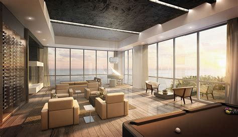 Drawing Room Interior Design Photos Miami Luxury Apartments Miami Luxury Condos Acqualina