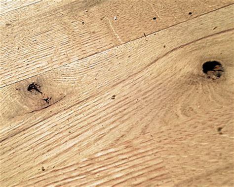 filling knot holes in flooring homebuilding
