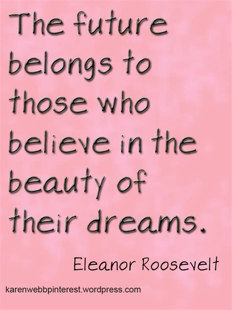 quotations of eleanor roosevelt books eleanor roosevelt quote karenwebbpinterest s