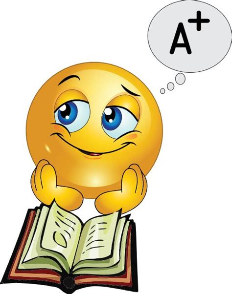 emoji reader studying pays off facebook smileys and it is