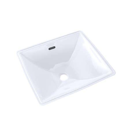toto undermount bathroom sink toto legato undermount bathroom sink with cefiontect in