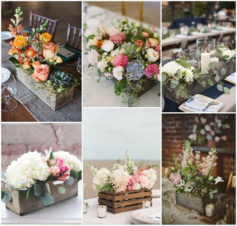 wedding centerpieces ideas with flowers 3 wedding centerpiece ideas you can make yourself evermine weddings