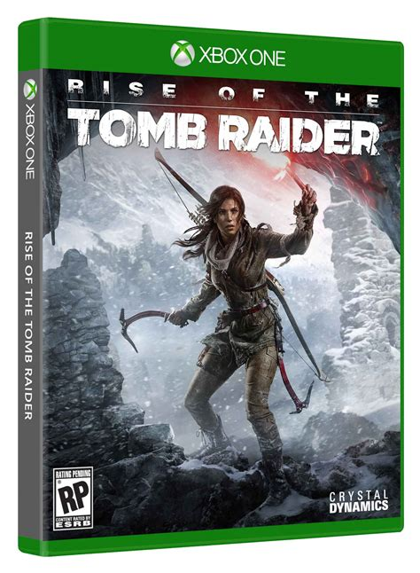 rise   tomb raider trailer  xbox  teases  big  reveal thehdroom