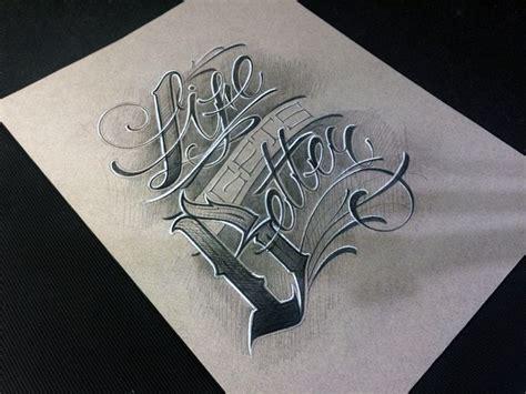 tattoo font keyboard 28 best razenkov lettering tattoo images on pinterest