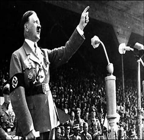 adolf hitler biography holocaust nazis