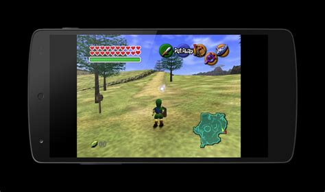 megan64 n64 emulator apk free casual for android apkpure