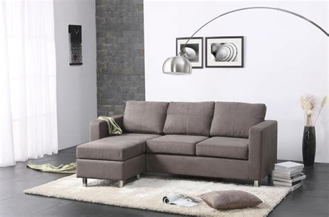 small bedroom with couch elegant sectional sofas for small spaces that operate