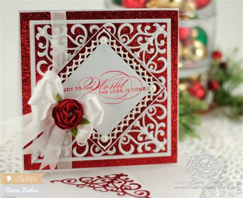 amazing cards to make a waltzingmouse november 2013 day 2