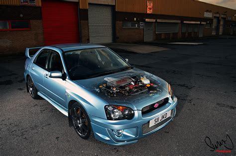 Subaru Wr1 by Subaru Wr1 Talk Photography