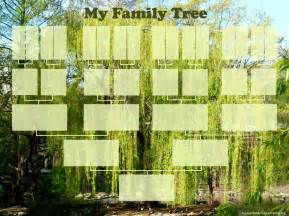 tree report template family tree template family tree report template
