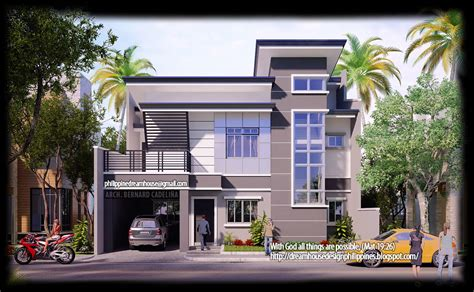 small modern house design in the philippines modern small house plans in the philippines house plans